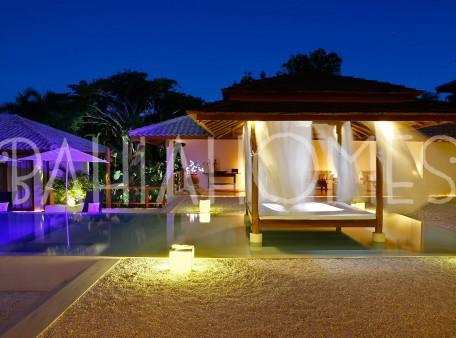 Luxuosa casa para aluguel de temporada em Trancoso