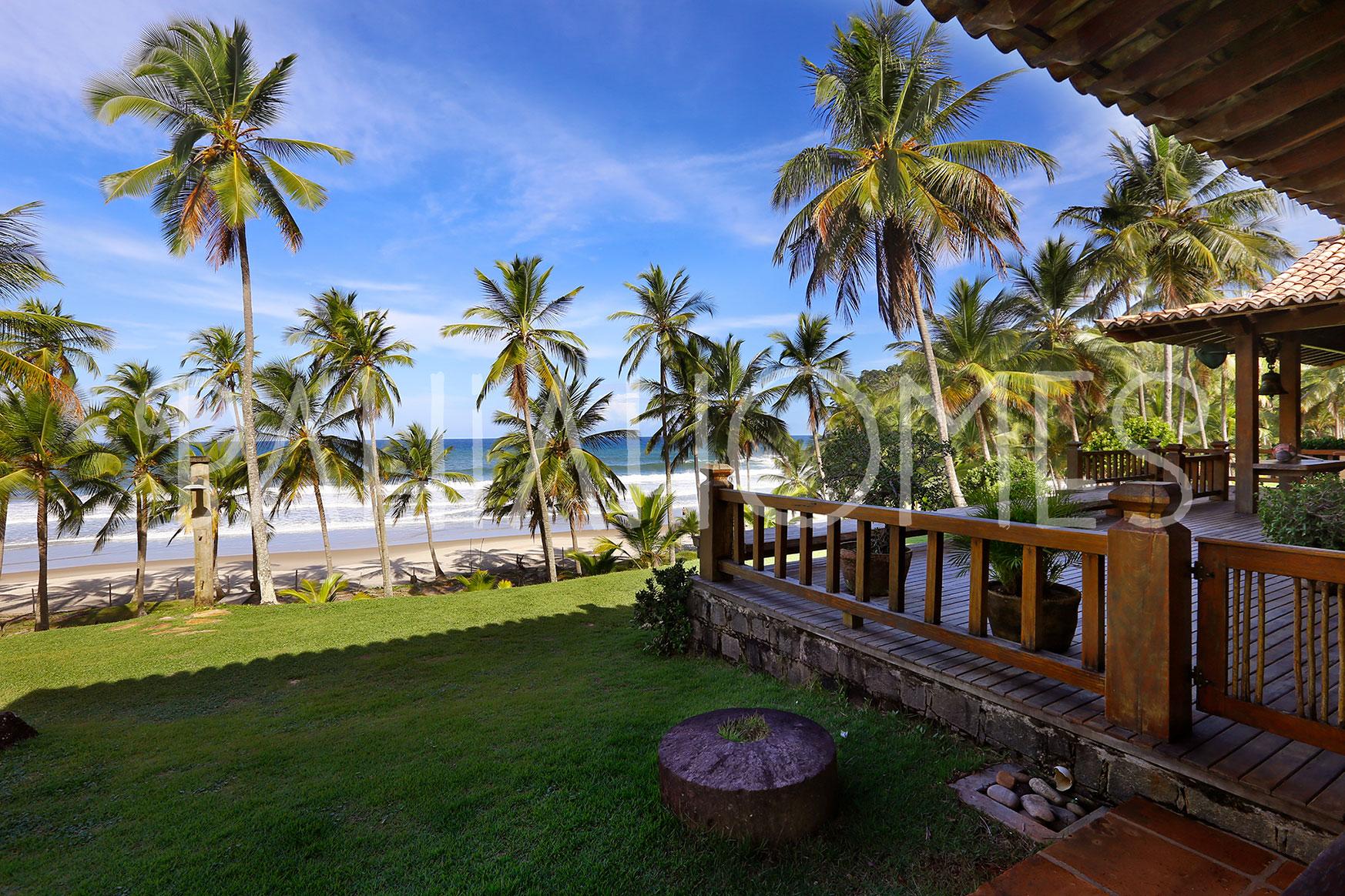 Réveillon na Bahia Conheça as melhores casas para alugar na regi u00e3o Bahia Homes -> Decoração De Reveillon Na Fazenda