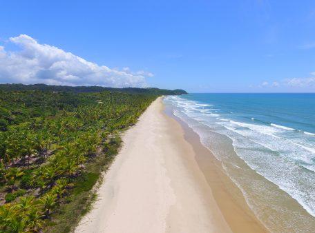 Páscoa no sul da Bahia
